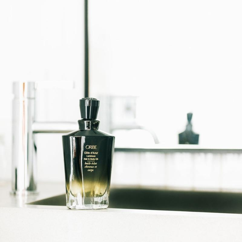 Cote D'Azur Hair & Body Oil-Oribe-Sable Boutique