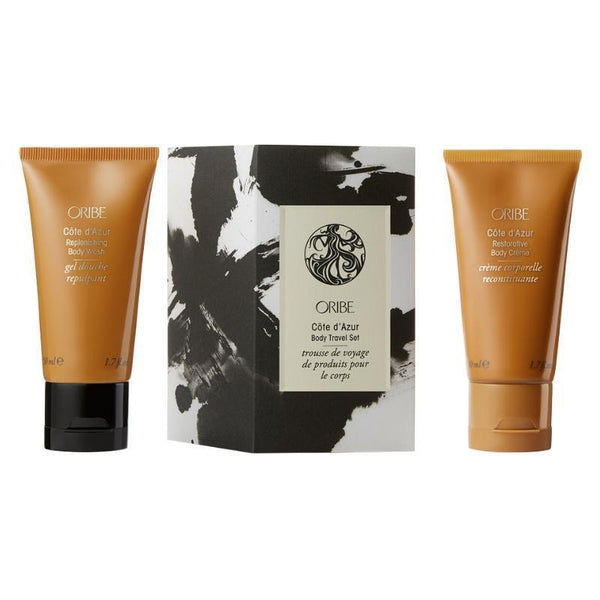 Cote d'Azur Travel Body Collection-Oribe-Sable Boutique