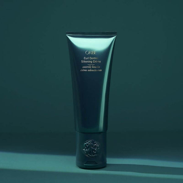 Curl Control Silkening Creme-Oribe-Sable Boutique