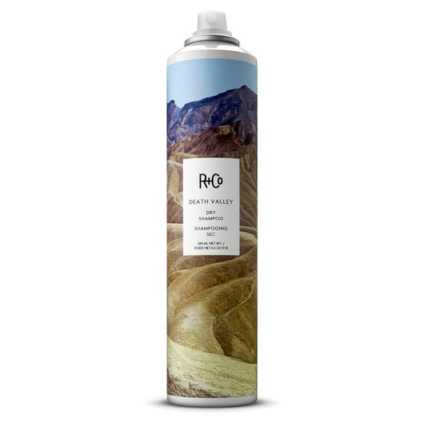 Death Valley Dry Shampoo-R+Co-Sable Boutique