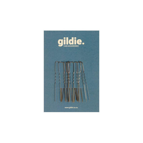Fringe Pin-Gildie-Sable Boutique
