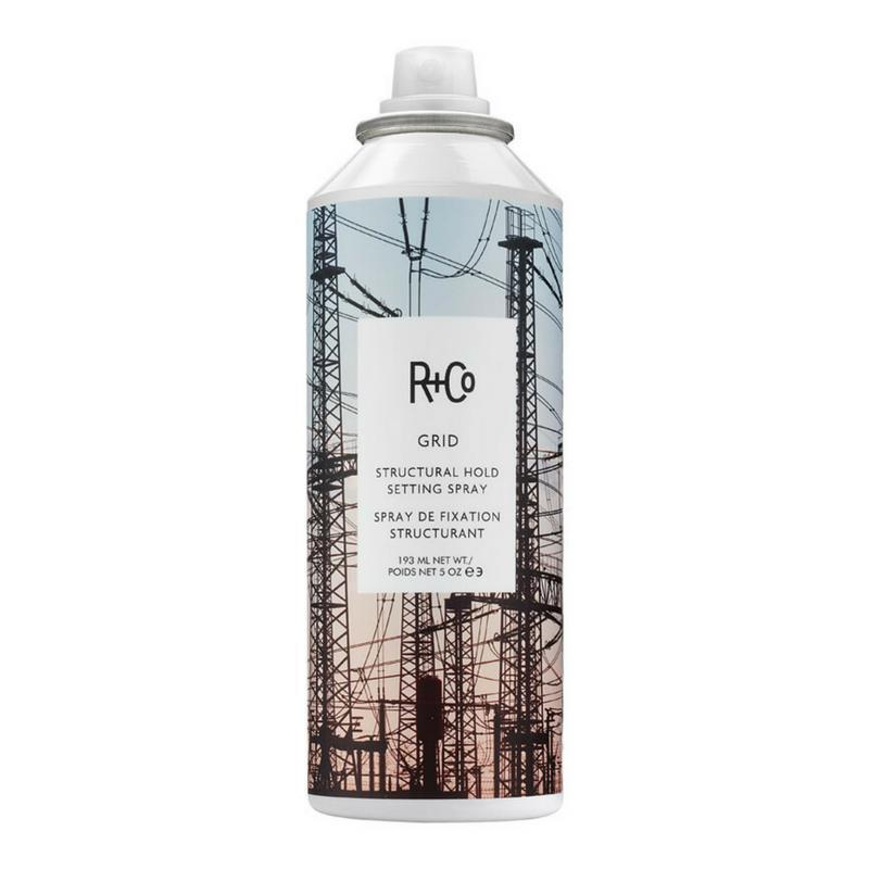 Load image into Gallery viewer, Grid Structural Hold Setting Spray-R+Co-Sable Boutique