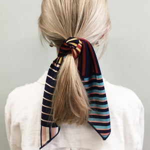 Hair Scarf - Delphi-Gildie-Sable Boutique