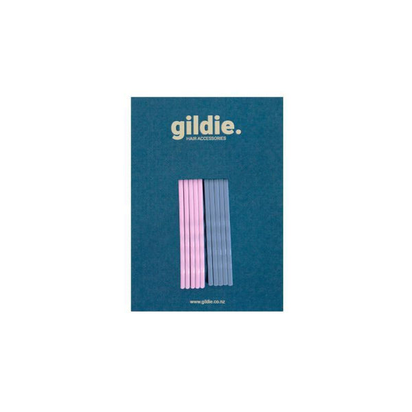 Hair Slides Multi-Gildie-Sable Boutique