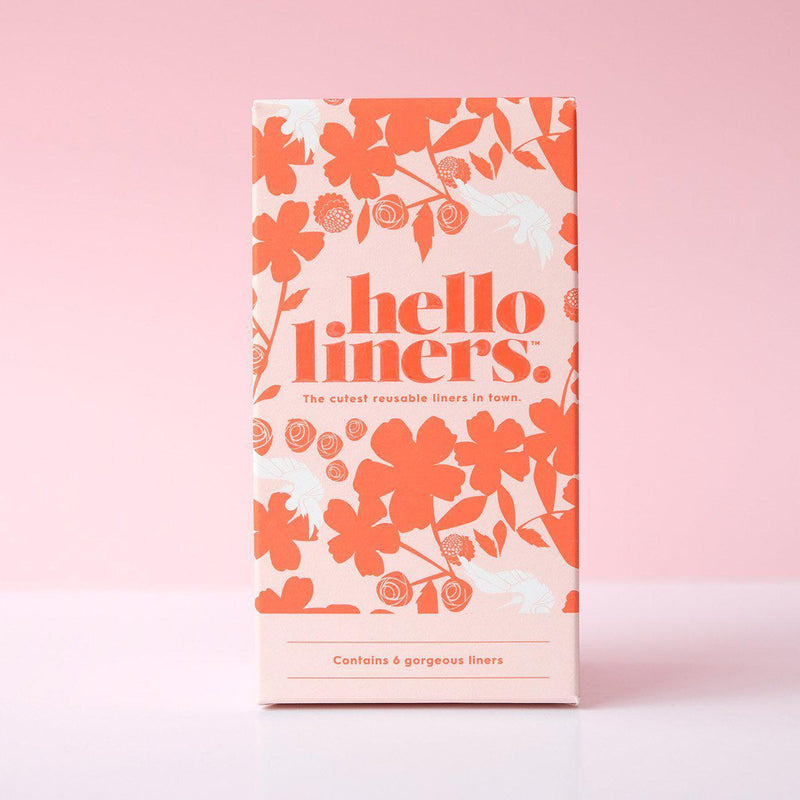 Hello Liners-Hello Cup-Sable Boutique