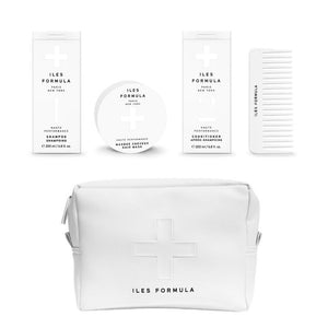ILES Spa Collection Box-Iles-Sable Boutique