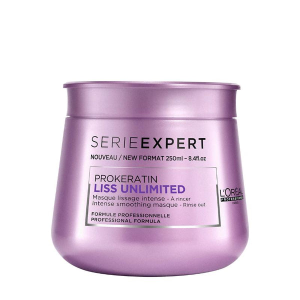 Liss Unlimited Masque-L'Oreal-Sable Boutique