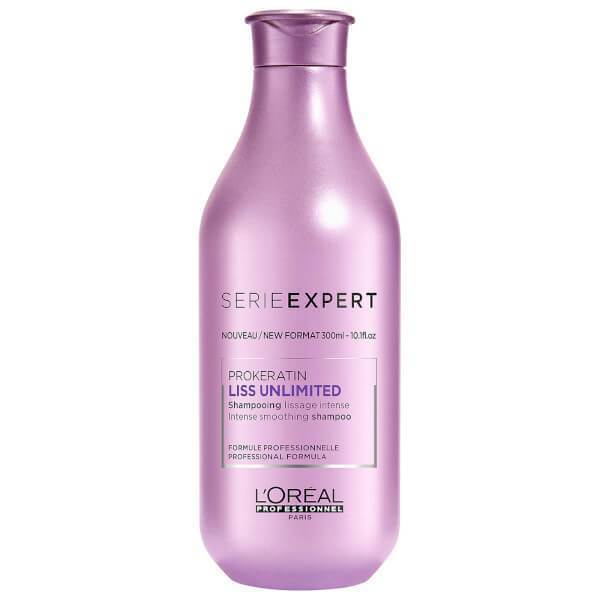 Liss Unlimited Shampoo-L'Oreal-Sable Boutique