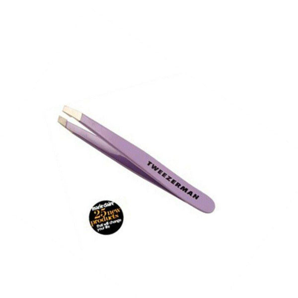 Mini Slant Tweezers-Tweezerman-Sable Boutique