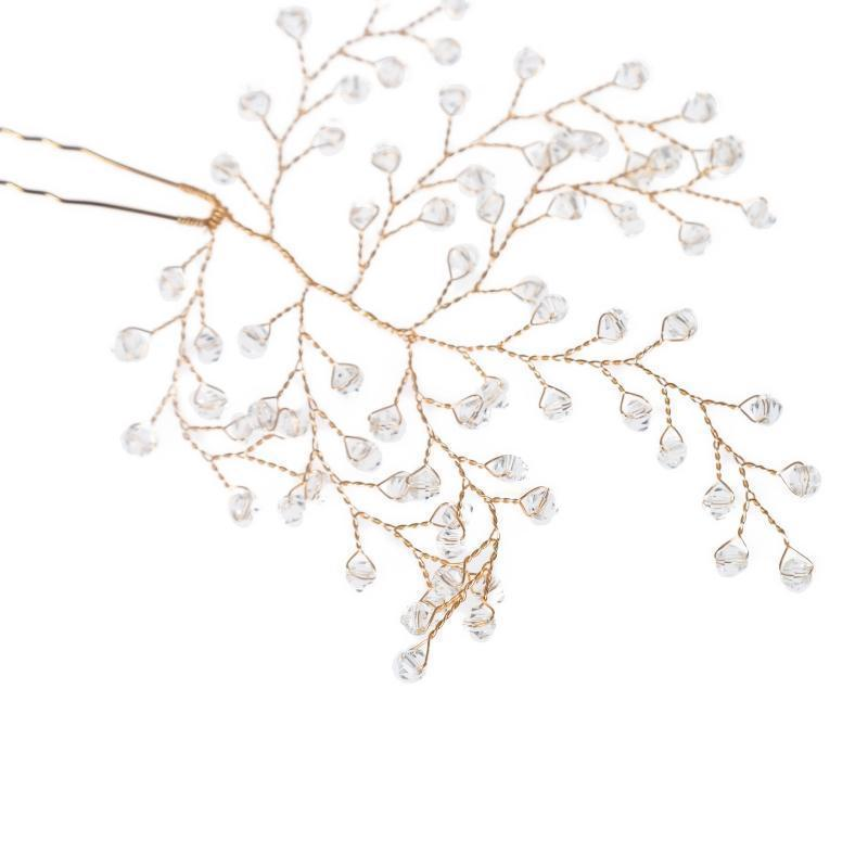 Natasha Hair Pin-Gildie-Sable Boutique
