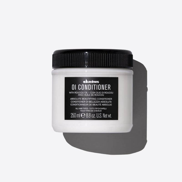Oi Beautifying Conditioner-Davines-Sable Boutique