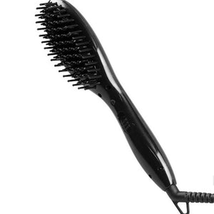 Silver Bullet Straightening Brush-Silver Bullet-Sable Boutique