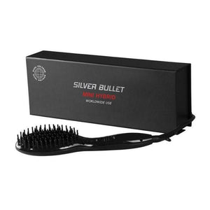 Load image into Gallery viewer, Silver Bullet Straightening Brush-Silver Bullet-Sable Boutique