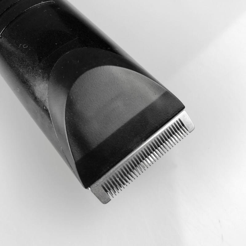 Small Professional Trimmer-Silver Bullet-Sable Boutique
