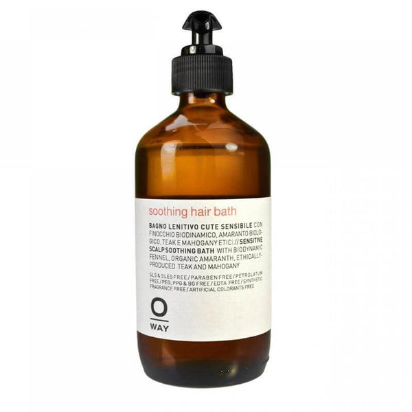Soothing hair bath-Oway-Sable Boutique