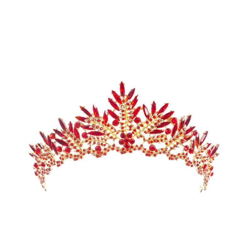 Sophia Tiara-Gildie-Sable Boutique