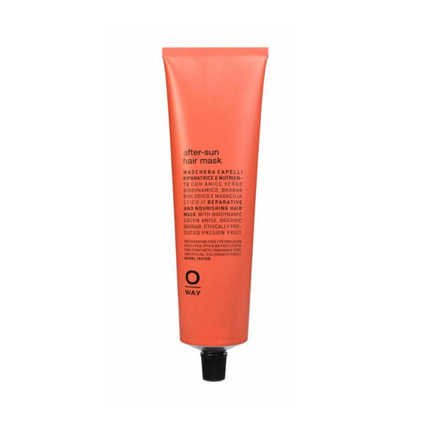 SUNWAY Aftersun Hair Mask-Oway-Sable Boutique