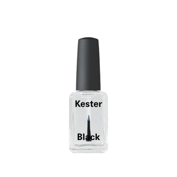Supersonic Top Coat-Kester Black-Sable Boutique