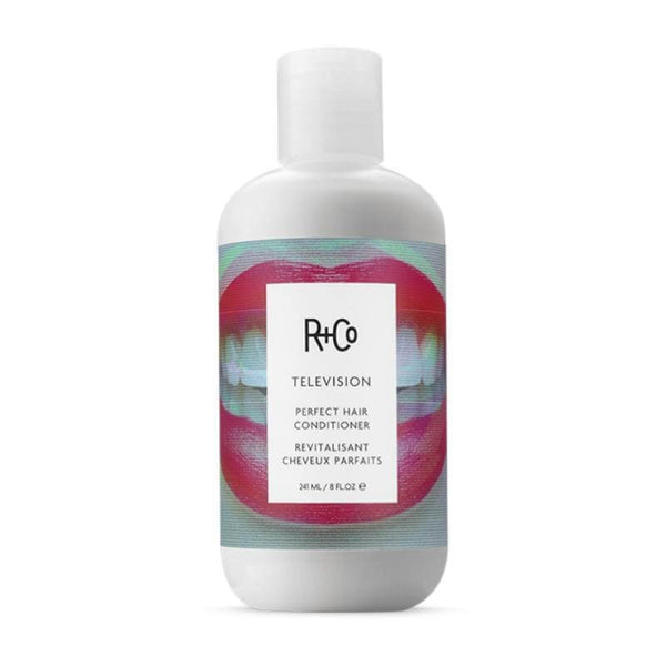Television Perfect Hair Conditioner-R+Co-Sable Boutique