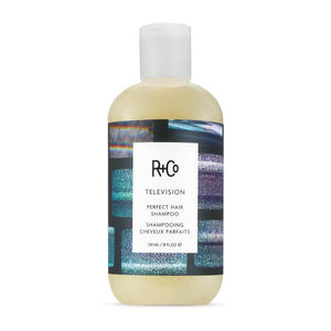 Television Perfect Hair Shampoo-R+Co-Sable Boutique