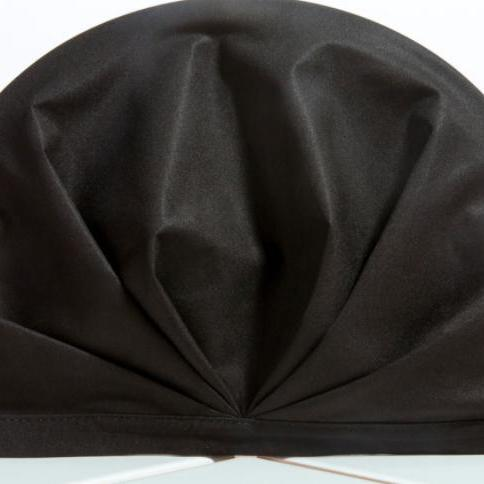 The Noir Shhhowercap-SHHHOWER CAPS-Sable Boutique