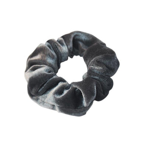 Load image into Gallery viewer, Velvet Scrunchie-Gildie-Sable Boutique