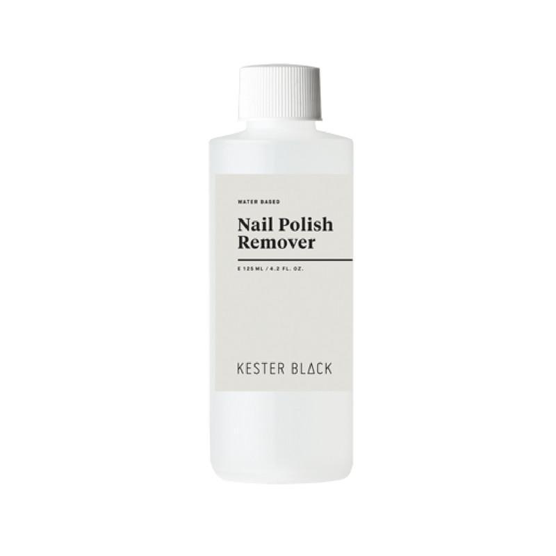 Water Based Nail Polish Remover-Kester Black-Sable Boutique