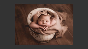 Blueberry & Lace Photography by Angel Carter 1:1 Mentoring Session | Oswego, NY Newborn photographer