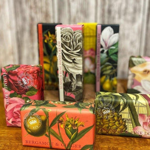 Royal Botanic Gardens Kew Soap