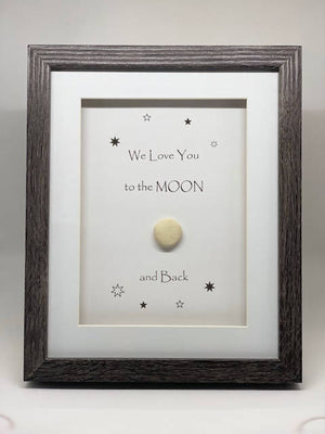 We Love you to the Moon - Medium