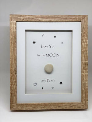 Love you to the moon - Medium