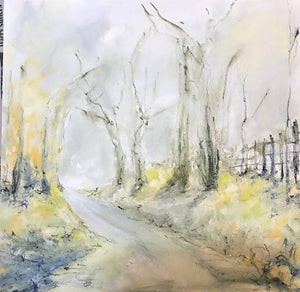HUGGATE LANE - ORIGINAL