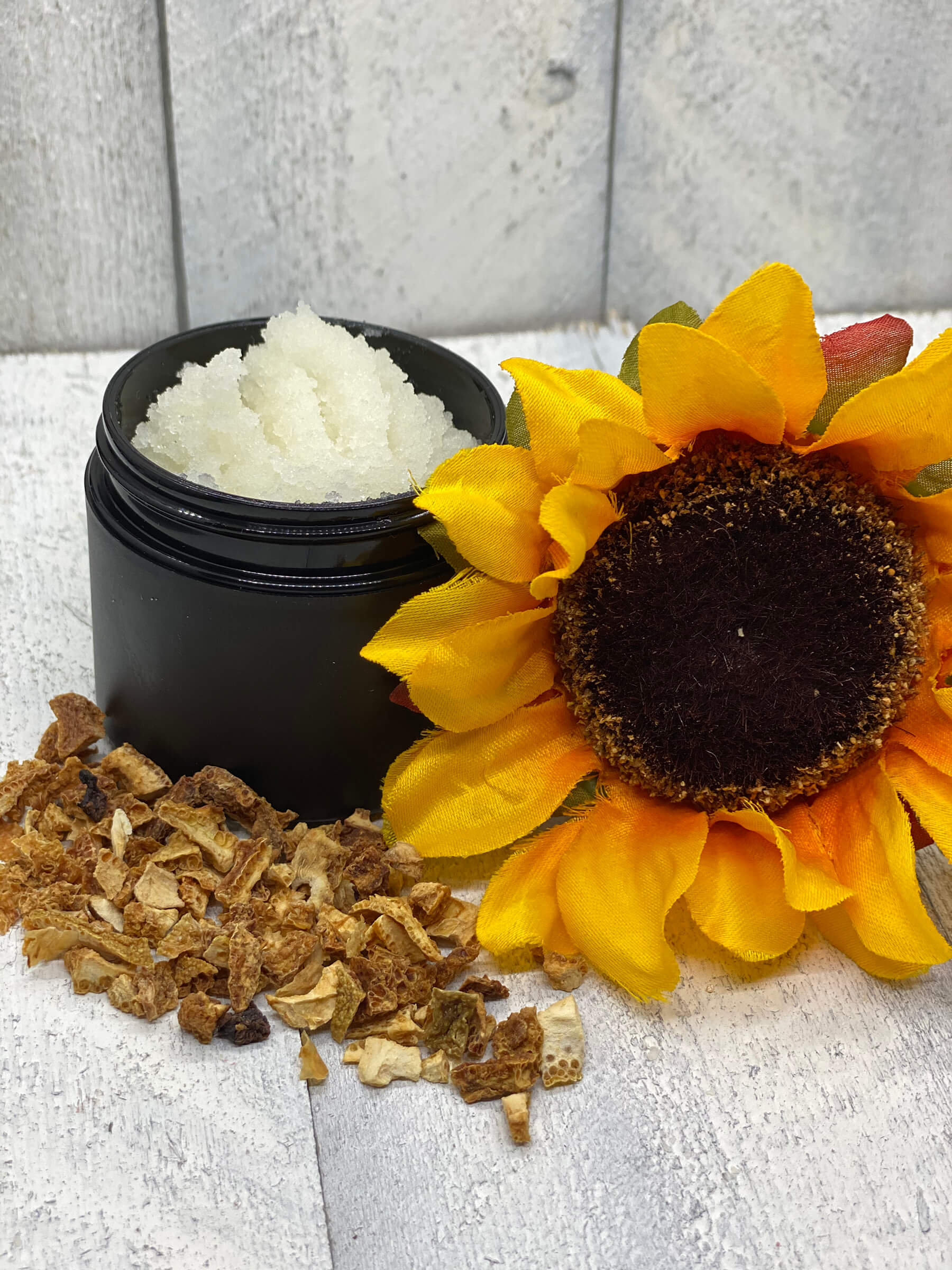 Citrus Sunrise Body Scrub