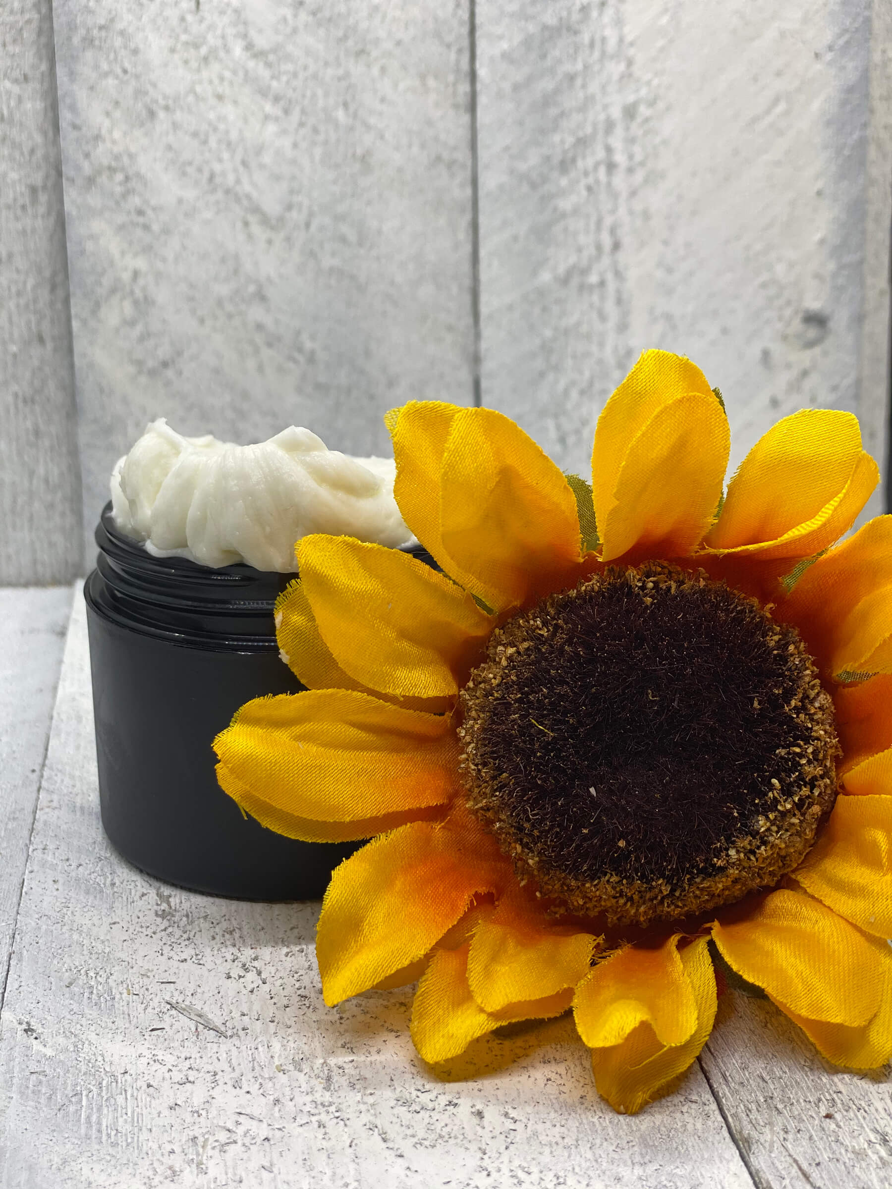 Puritee Body Butter
