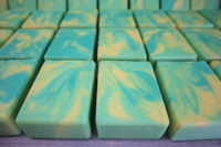 Lemongrass 5.5 oz.  Bar Soap