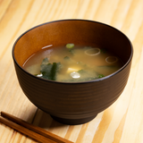 So Restaurant Japanese food london delivery pickup takeaway miso soup