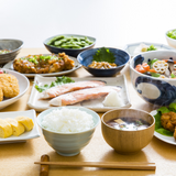So Restaurant Japanese food London delivery sozai seasonal deli selection