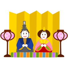 Load image into Gallery viewer, hinamatsuri-peach-festival-girls-day-japanese-seasonal-festivities-so-restaurant-japanese-food