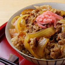 Load image into Gallery viewer, Angus Beef Gyudon Topping【アンガスビーフの特製牛丼の具】