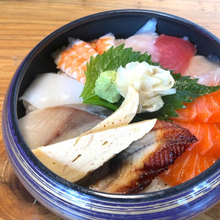 Load image into Gallery viewer, Chirashi Sushi 【ちらし寿司】