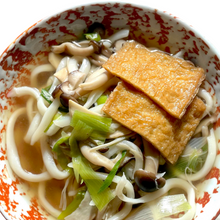 Load image into Gallery viewer, so-restaurant-japanese-food-mushroom-yuzu-udon-noodles