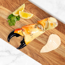 Load image into Gallery viewer, Colossal Stone Crab Claws