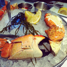 Load image into Gallery viewer, Colossal Stone Crab Cracked