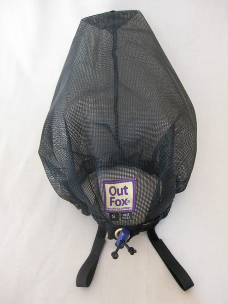 OutFox Field Guard top