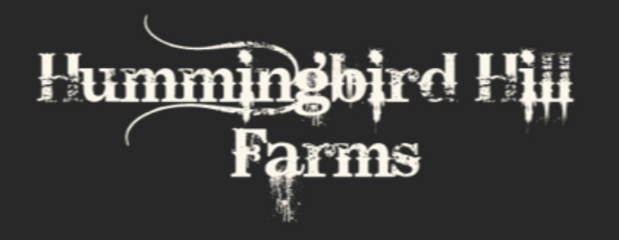 Hummingbird Hill Farms Online