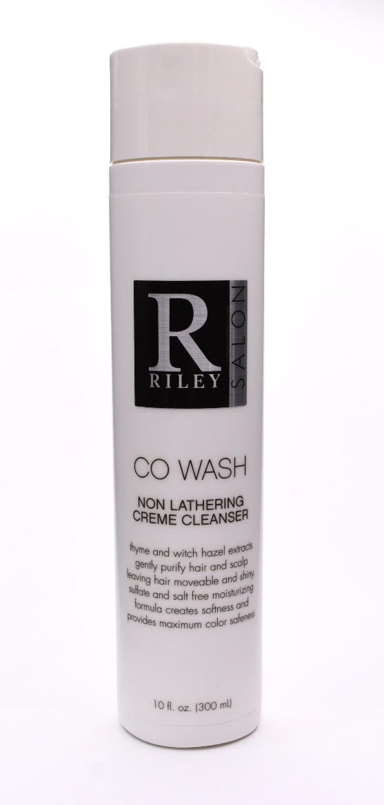 Co Wash Non Lathering Creme Cleanser