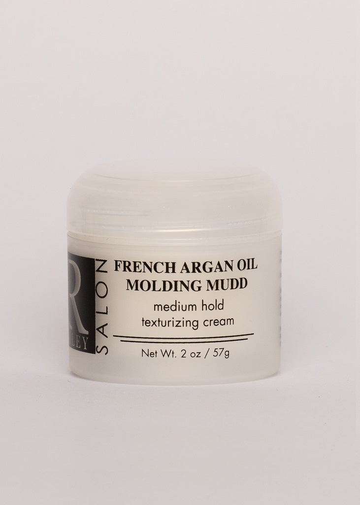 French Argan Oil Molding Mudd
