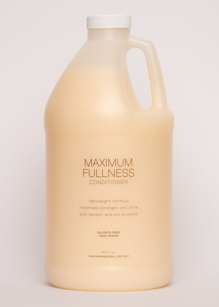 Maximum Fullness Conditioner