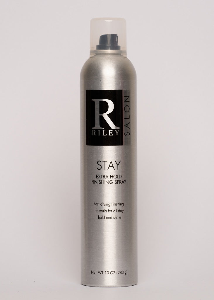 Stay Extra Hold Finishing Spray