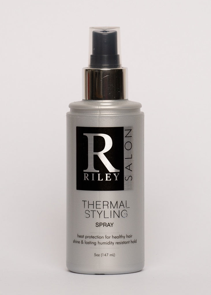 Thermal Styling Spray